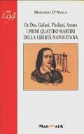 i primi quattro martiri della liberta' napoletana - edizioni magmata