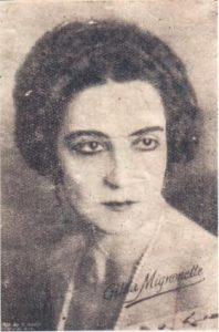 Gilda Mignonette - Edizioni magmata