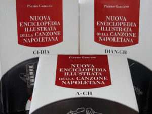 Casa editrice - Edizioni Magmata -Nuova Enciclopedia Illustrata della Canzone Napoletana