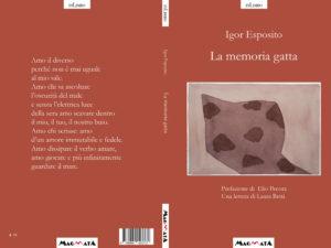 Edizioni Magmata - La memoria gatta - www.edizionimagmata.info